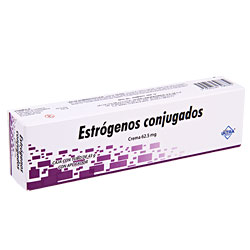 Estrogenos Crema Medicamentos Farmacias Similares